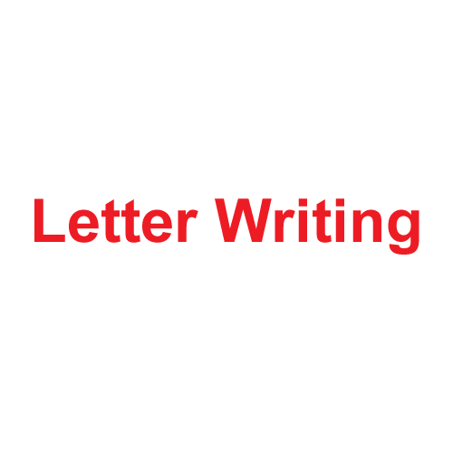 letter writing letter writing work letter writing services in